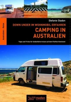 Camping in Australien - Stadon, Stefanie