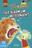 Tier-Alarm um Mitternacht (eBook, ePUB)