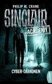 Cyber-Dämonen / Sinclair Academy Bd.6 (eBook, ePUB)