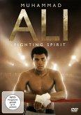 Muhammad Ali - Fighting Spirit