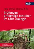 Prüfungen erfolgreich bestehen im Fach Ökologie (eBook, ePUB)