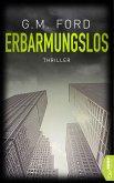 Erbarmungslos - Frank Corso 1 (eBook, ePUB)