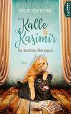 Die rätselhafte Wahrsagerin / Kalle und Kasimir Bd.2 (eBook, ePUB)