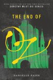 Dorothy Must Die 04. The End of Oz