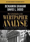 Die Geheimnisse der Wertpapieranalyse (eBook, PDF)