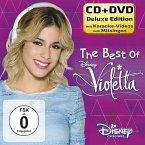 The Best of Violetta, 2 Audio-CDs