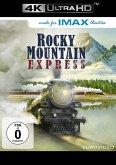 Rocky Mountain Express (4K Ultra HD)