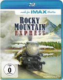 Rocky Mountain Express, 1 Blu-ray