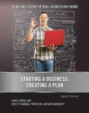 Starting a Business (eBook, ePUB)