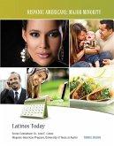 Latinos Today (eBook, ePUB)