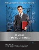Business Funding & Finances (eBook, ePUB)