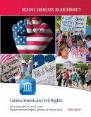 Latino American Civil Rights (eBook, ePUB)