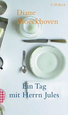 Ein Tag mit Herrn Jules (eBook, ePUB) - Broeckhoven, Diane