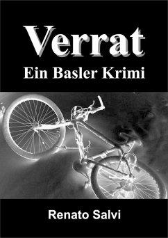 Verrat (eBook, ePUB) - Salvi, Renato