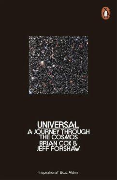 Universal (eBook, ePUB) - Forshaw, Jeff; Cox, Brian