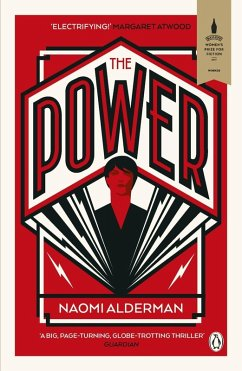 The Power (eBook, ePUB) - Alderman, Naomi