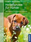 Heilpflanzen für Hunde (eBook, PDF)