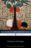 Writings from Ancient Egypt (eBook, ePUB)