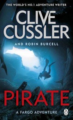 Pirate (eBook, ePUB) - Cussler, Clive; Burcell, Robin