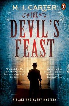 The Devil's Feast (eBook, ePUB) - Carter, M. J.