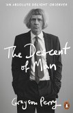 The Descent of Man (eBook, ePUB)