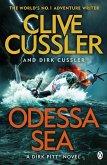 Odessa Sea (eBook, ePUB)