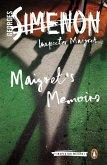 Maigret's Memoirs (eBook, ePUB)