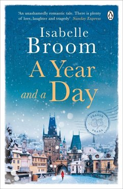 A Year and a Day (eBook, ePUB) - Broom, Isabelle