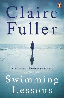 Swimming Lessons (eBook, ePUB)