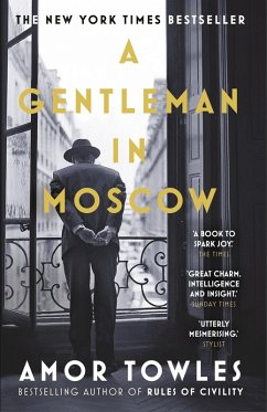 A Gentleman in Moscow (eBook, ePUB) - Towles, Amor