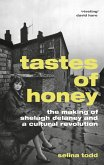 Tastes of Honey (eBook, ePUB)