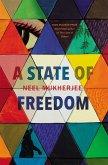 A State of Freedom (eBook, ePUB)