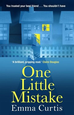 One Little Mistake (eBook, ePUB)