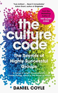 The Culture Code (eBook, ePUB)
