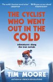 The Cyclist Who Went Out in the Cold (eBook, ePUB)