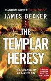 The Templar Heresy (eBook, ePUB)