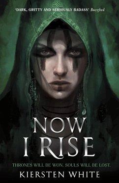 Now I Rise (eBook, ePUB) - White, Kiersten