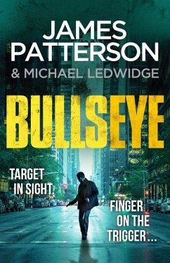 Bullseye (eBook, ePUB) - Patterson, James