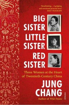 Big Sister, Little Sister, Red Sister (eBook, ePUB) - Chang, Jung