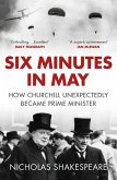 Six Minutes in May (eBook, ePUB)