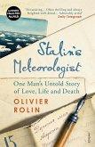 Stalin's Meteorologist (eBook, ePUB)