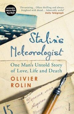 Stalins Meteorologist