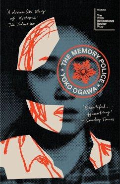The Memory Police (eBook, ePUB) - Ogawa, Yoko