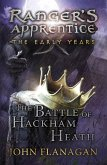The Battle of Hackham Heath (Ranger's Apprentice: The Early Years Book 2) (eBook, ePUB)