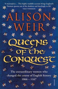 Queens of the Conquest (eBook, ePUB) - Weir, Alison