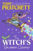 The Witch's Vacuum Cleaner (eBook, ePUB)