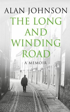 The Long and Winding Road (eBook, ePUB) - Johnson, Alan