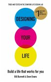 Designing Your Life (eBook, ePUB)