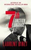 The 7th Function of Language (eBook, ePUB)