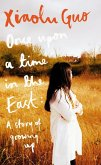 Once Upon A Time in the East (eBook, ePUB)